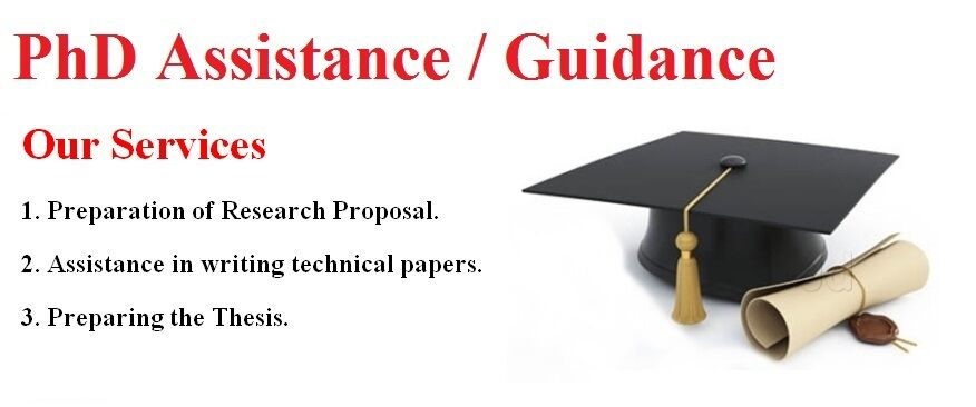 phd-guidance in-india
