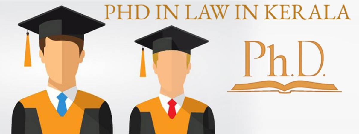 PhD-in-law-in-Kerala